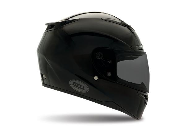 Moottoripyöräkypärä BELL RS-1 Solid