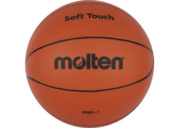 Softpall Prb1 kumm pruun Molten