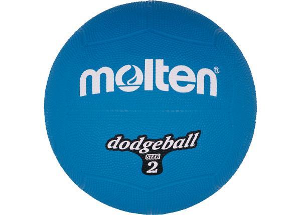 Dodgepall Db2-B kumm Molten