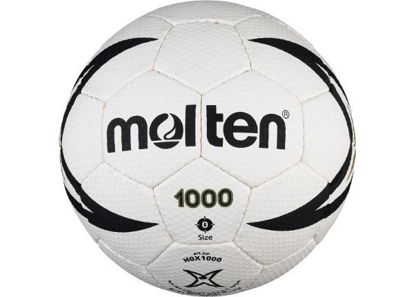 Käsipall H0X1000 kumm Molten