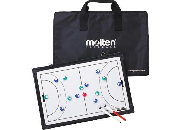Käsipalli taktikatahvel Molten
