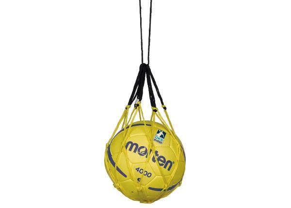 Palloverkko yhdelle pallolle Molten