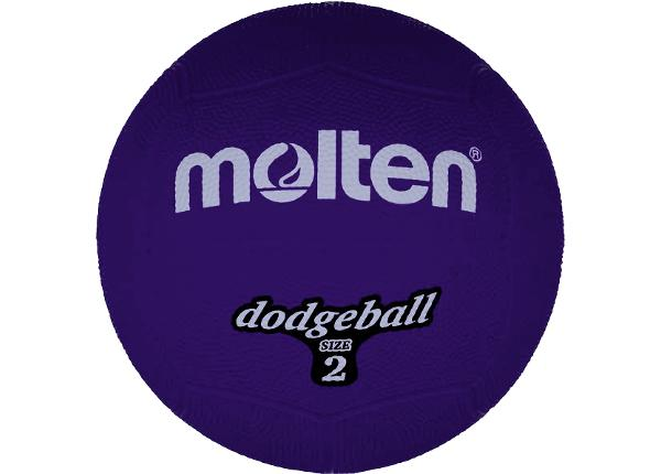 Dodgepall Db2-R kumm Molten