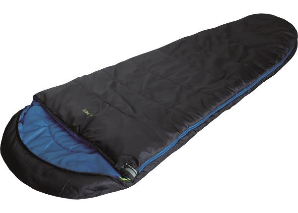 Спальный мешок Tr 300 Parem Антрацит-Синий
