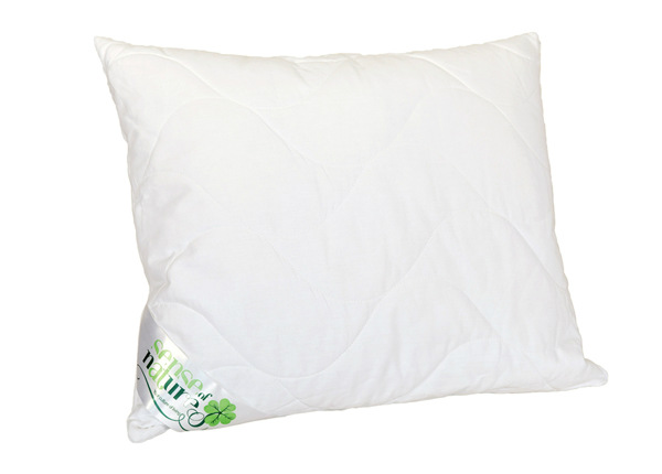 Бамбуковая подушка 50 х 60 см