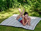 Molly beebi- ja piknikutekk
