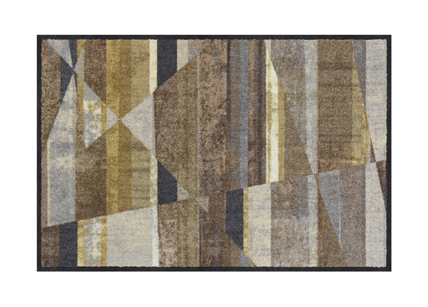 Matto Inclined Stripes glamour 50x75 cm