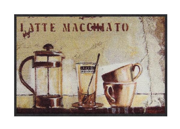 Matto Latte Time
