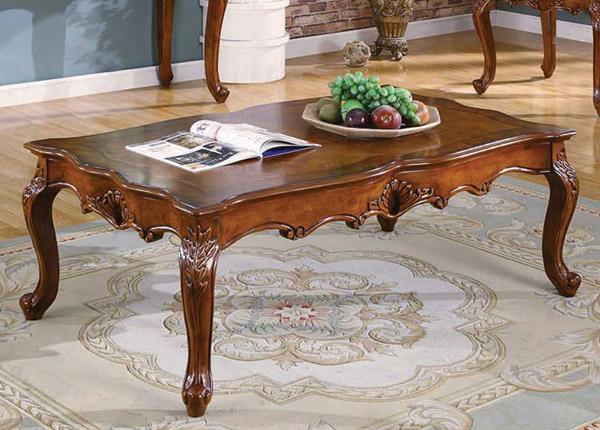 Sohvapöytä 126x74 cm