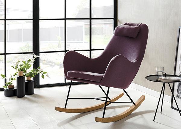 Кресло-качалка AY-201113