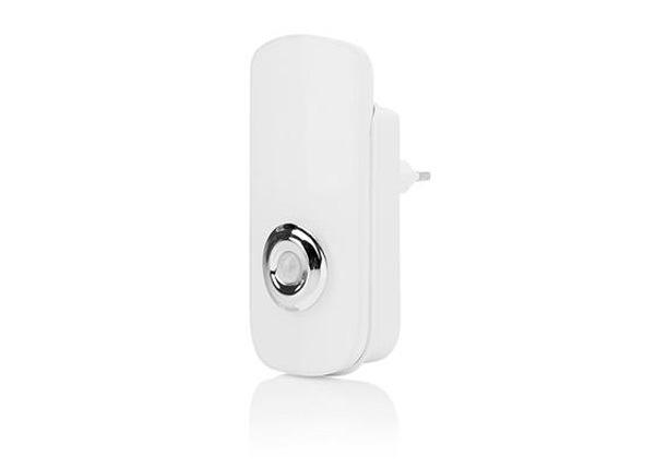 Ночник с детектором движения + фонарик