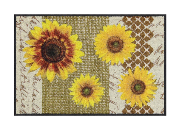 Vaip Sunflower Garden