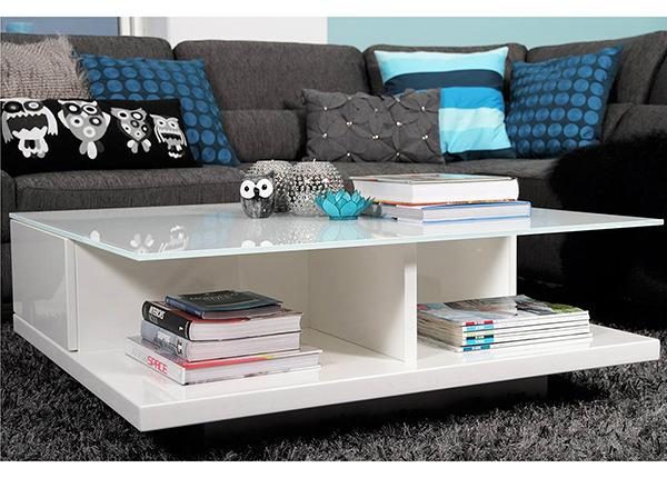 Sohvapöytä 100x100 cm AY-201142