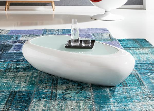 Sohvapöytä 115x84 cm