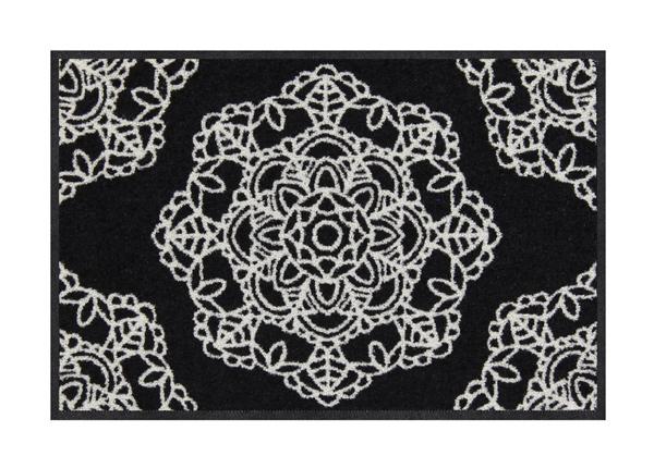 Uksematt Mandala Lace 50x75 cm
