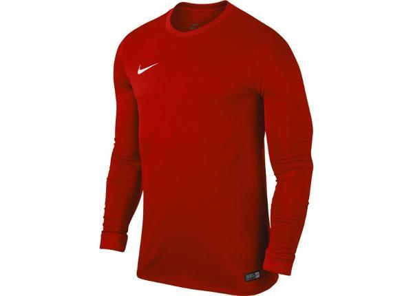 Miesten jalkapallopaita Nike Nike Park VI LS M 725884-657