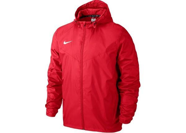 Treeningjakk lastele Nike Team Sideline Rain Jacket Junior 645908-657