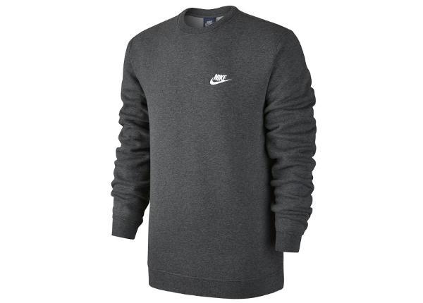 Pusa meestele Nike Sportswear Club Crew M 804340-071