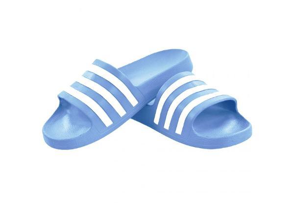Plätud naistele adidas Adilette Aqua W EE7346