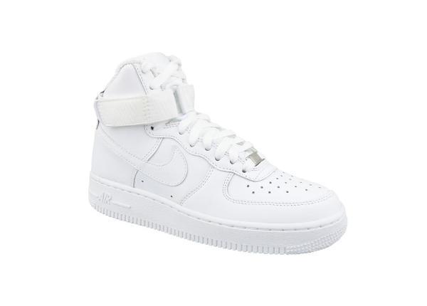 Naisten vapaa-ajan kengät Nike Wmns Air Force 1 High W 334031-105
