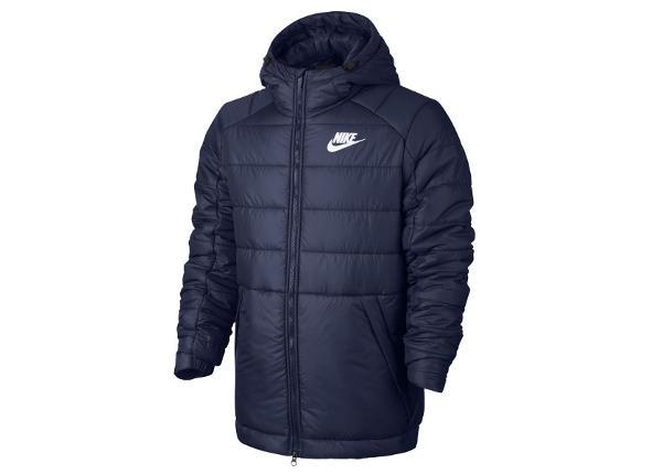 Мужская пуховая куртка Nike Sportswear Jacket M 861786-429