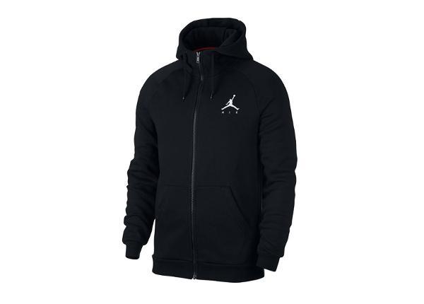 Мужская толстовка Nike Jordan Jumpman Fleece Fullzip M 939998-010