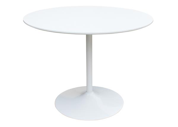 Обеденный стол Wilma Ø 90 cm