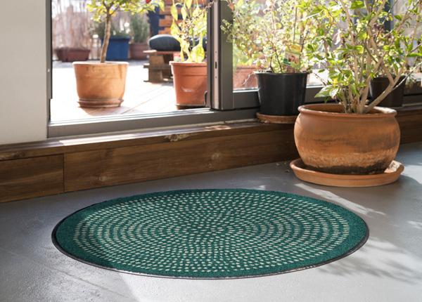 Pyöreä matto Nestor sage Ø 65 cm A5-203270