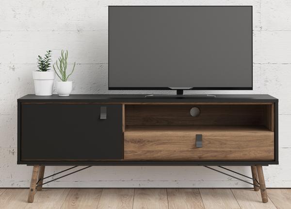 TV-taso Ray