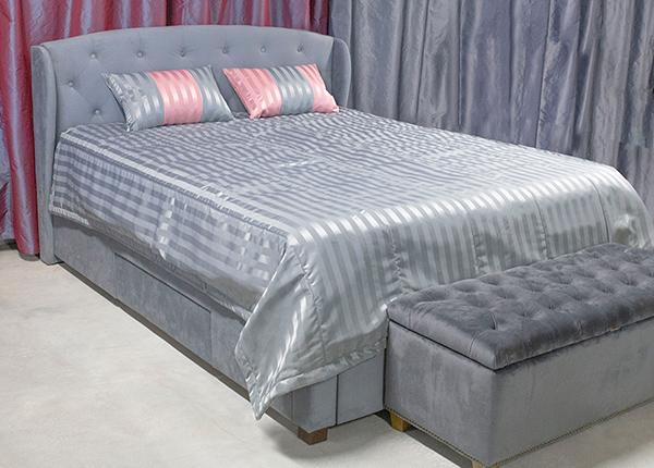 Покрывало Grey&Rose 240x240 см