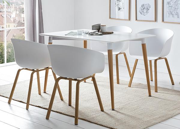 Ruokapöytä 120x80 cm AY-203346