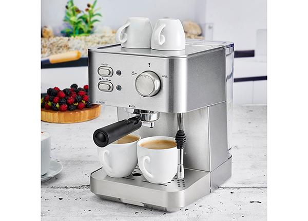 Espressomasin ProfiCook