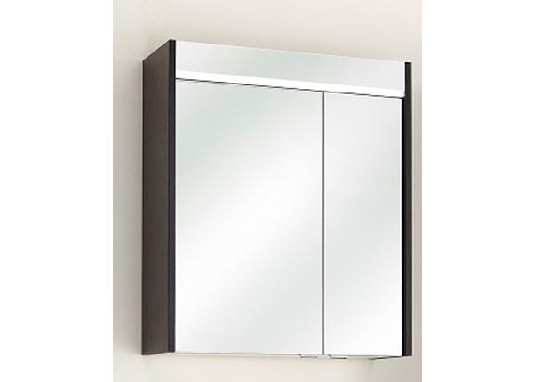 LED valgustusega peegelkapp Velo CD-203408