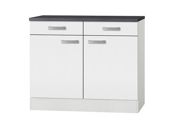 Alumine köögikapp Oslo 100 cm SM-203422