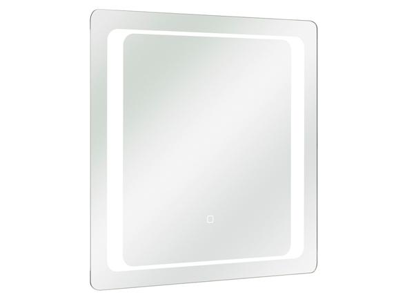 Peili LED-valaistuksella Balu
