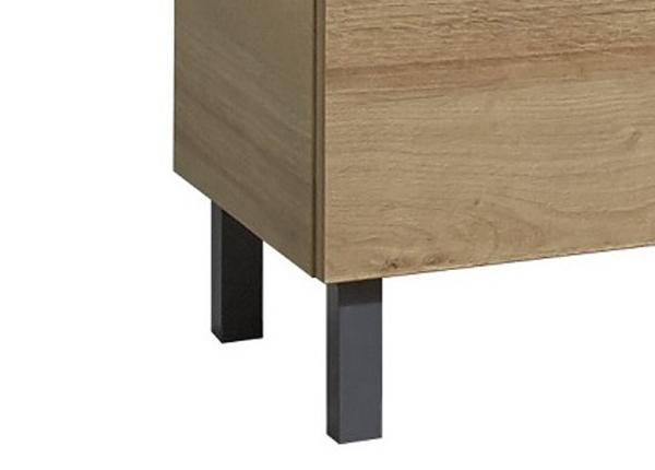 Ножки для шкафов из серии Buca, 2 шт CD-203458