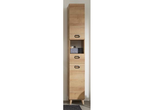 Высокий шкаф в ванную Buca CD-203467