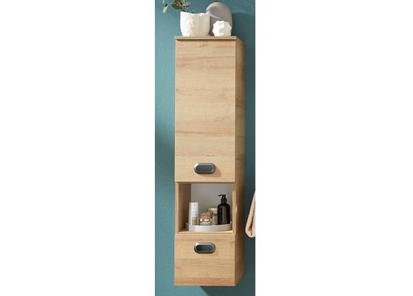 Высокий шкаф в ванную Buca CD-203468