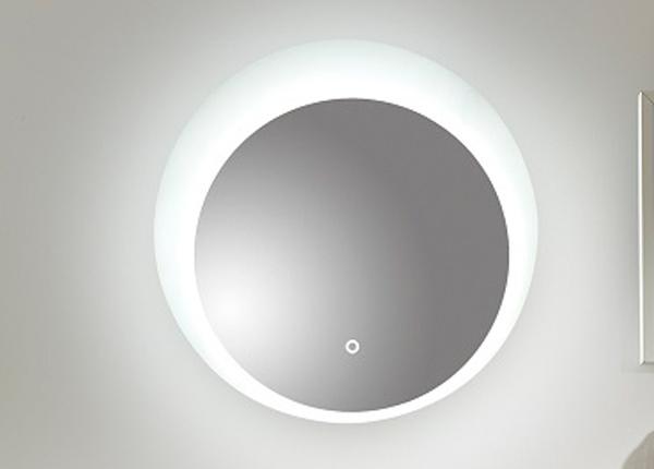 Зеркало с LED светильником Buca CD-203473