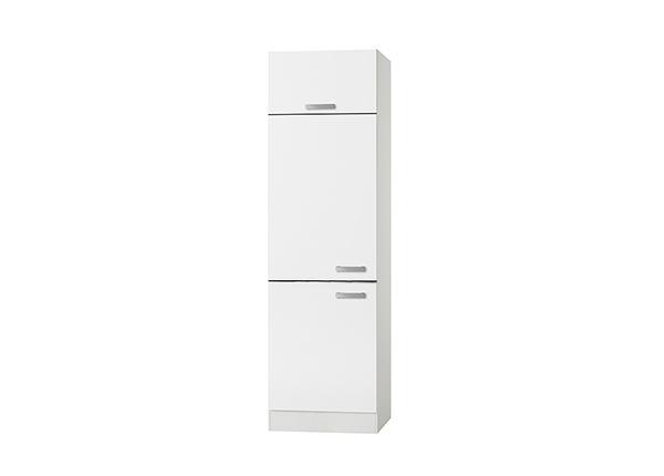 Kõrge köögikapp Oslo 60 cm SM-203490