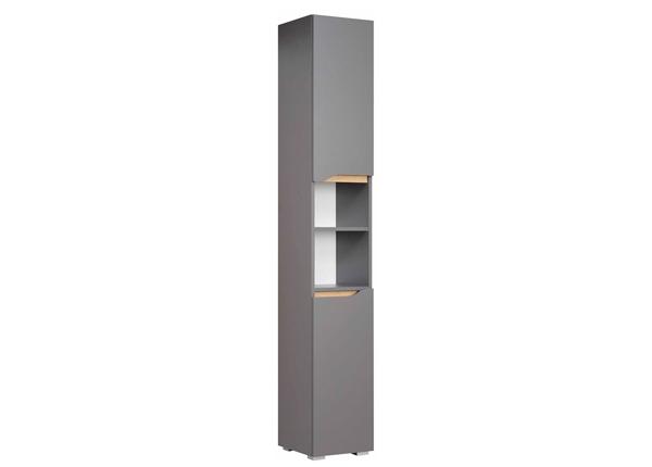 Высокий шкаф в ванную Capri CD-203503