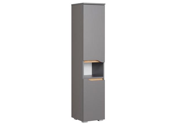 Высокий шкаф в ванную Capri CD-203504