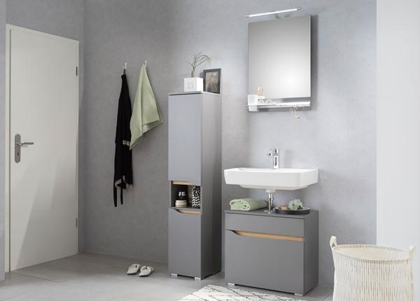 Комплект в ванную комнату Capri CD-203544