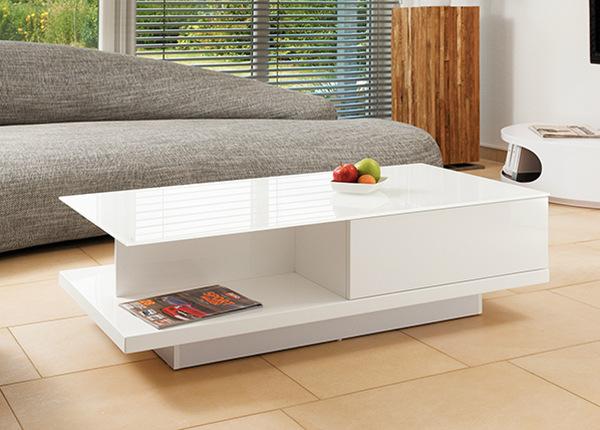 Sohvapöytä 120x60 cm AY-203567