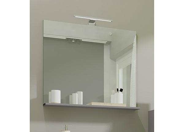 Valgustiga peegel Mauresa