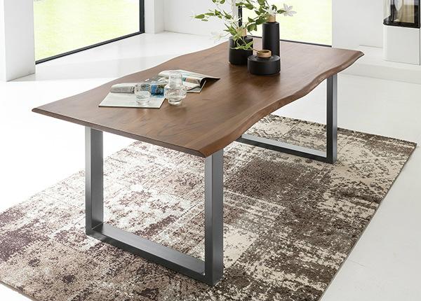 Ruokapöytä 90x180 cm AY-203631