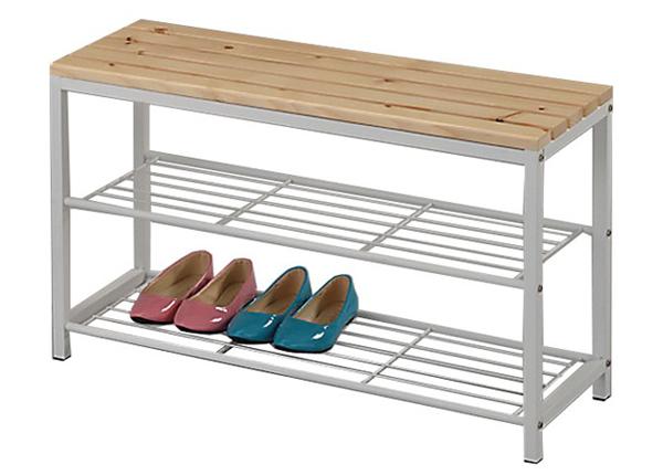 Полка для обуви / скамья Sarita