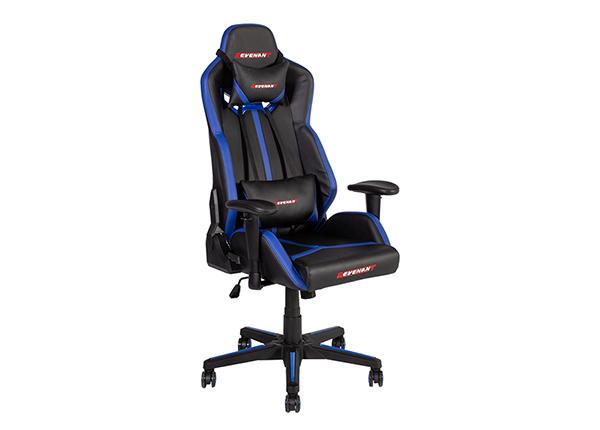 Рабочий стул PC Master