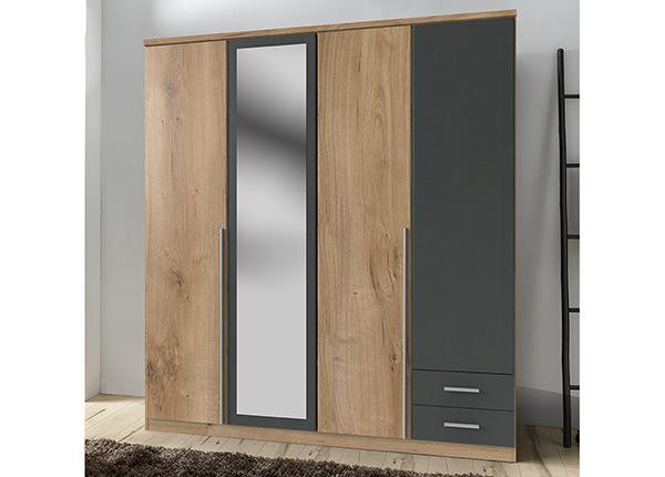 Шкаф платяной Eifel 180 cm SM-203748