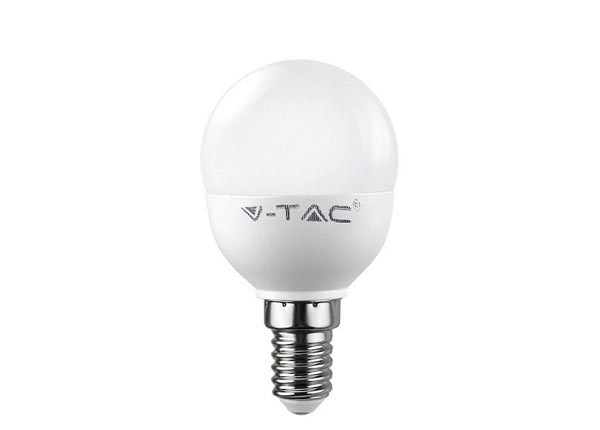 LED pirn E14 4 W 3 tk